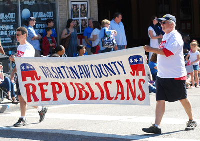 Washtenaw County Republicans.