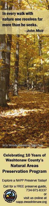 WashCo Parks NAPP Scio Woods Sept10