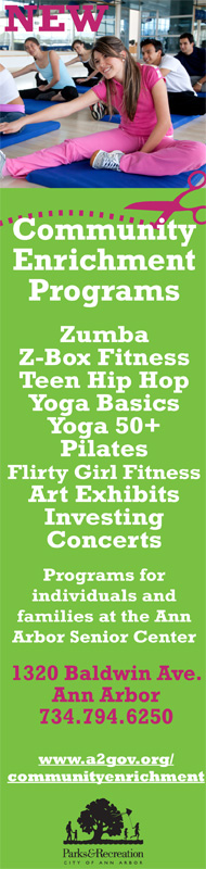 A2 Fitness Classes Sept10